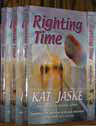 righting time book science fiction jaske musketeers swords