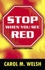 stop when you see red book